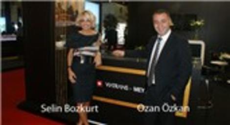 Dubai Cityscape Global 2012 Fuarı'nda kimler katıldı!