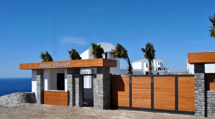 Azure Villaları'nın foto galerisi için tıklayın!