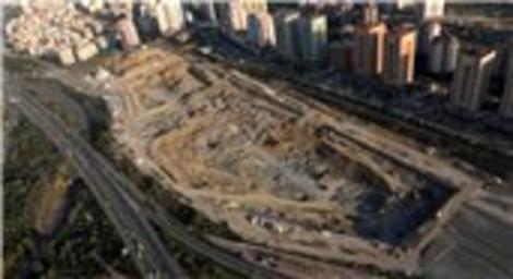 Metropol İstanbul projesinde son durum ne?