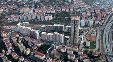 Exen İstanbul inşaatında son durum!