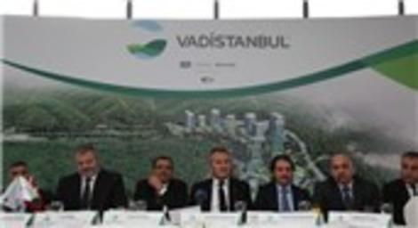 Vadistanbul projesinin basın toplantısından kareler yayında!