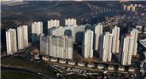 Ağaoğlu My World Europe'un havadan görselleri yayında!