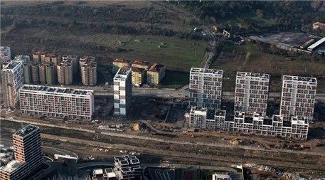 Soyak Park Aparts projesi ne durumda?