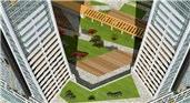West Gate Residence Ankara projesinin görselleri yayında!