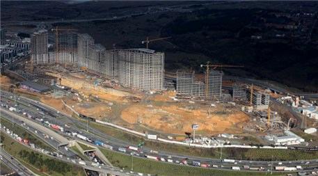 Batışehir'in havadan görüntüsü için tıklayın!