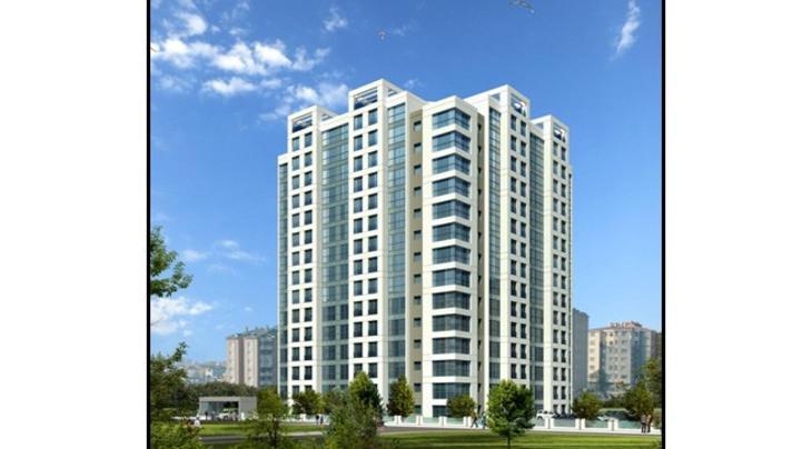 Sinerji İstanbul Residence projesinin foto galerisi için tıklayın!