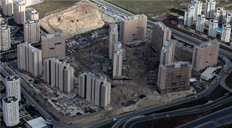 1stanbul Ispartakule nerede? Projenin inşaatı ne durumda?