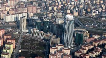 Dap Yapı'nın Maltepe bölgesindeki projelerinin helikopter görüntüleri yayında!