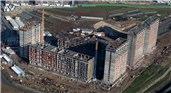 Soyak Evostar projesinin helikopter görüntüsü emlaktasondakika.com'da!
