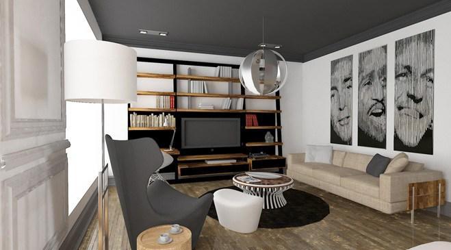 Vera Residence projesinin görselleri ilk kez emlaktasondakika.com'da!