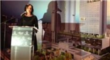 Quasar İstanbul'un Fransa MIPIM 2013'teki lansmanından kareler yayında!
