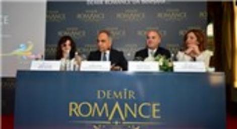 Demir Romance projesinin lansmanından kareler yayında!