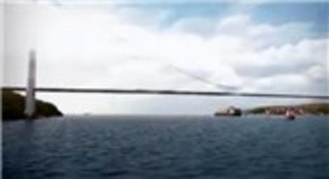 Yavuz Sultan Selim Köprüsü'nün foto galerisi ilk kez emlaktasondakika.com'da!