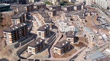 Fuaye Süreyyapaşa ve Fuaye Turkuaz'ın inşaatından son görüntüler!