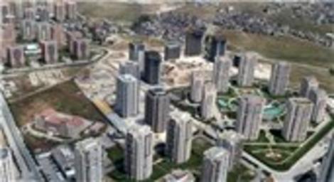 İhlas Bizim Evler 5'in havadan fotoğrafları yayında!