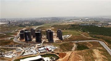 Bahçetepe İstanbul Evleri'nin inşaatı ne durumda?