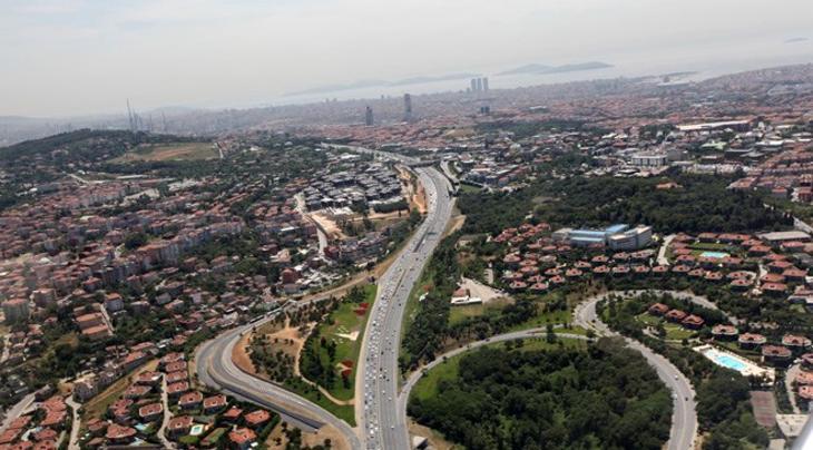 Şehrizar Konakları'nda son durum ne?