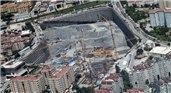 Emaar Square Çamlıca projesinin helikopter görüntüleri yayında!