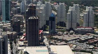 42 Maslak projesinin havadan fotoğrafları yayında!