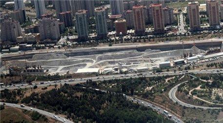 Metropol İstanbul'un şantiyesinden en son kareler!