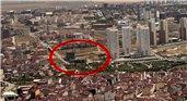 Samsun Towers'ın son durumunu havadan inceleyin!