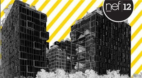 Nef Merter 12 projesinin fotoğrafları yayında!