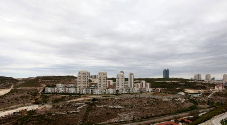 Kiptaş Bahçeşehir Vaditepe'nin arsa görüntüleri yayında