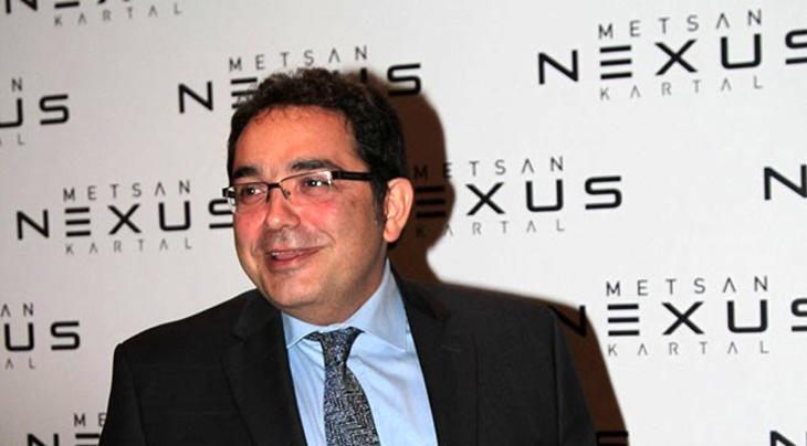 Metsan Nexus projesi basın toplantısı görselleri