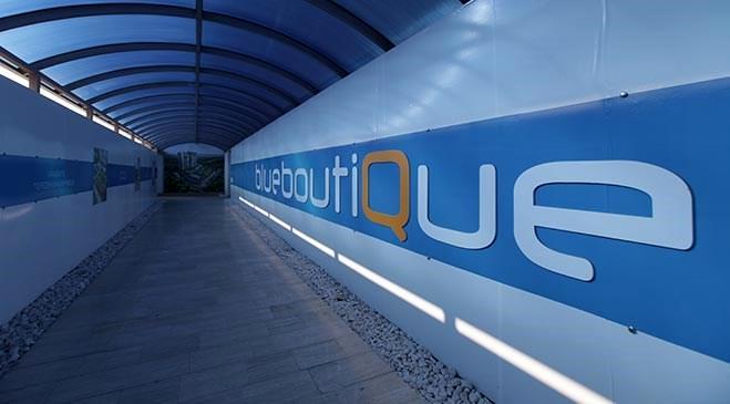 Blue Boutique örnek daire görselleri