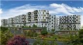 West Side İstanbul proje görselleri
