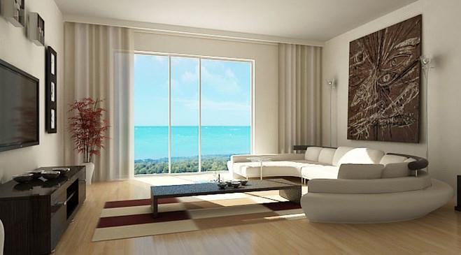 Samsun Korupark Evleri'nde daireler nasıl olacak?