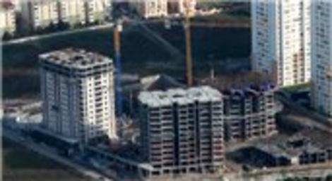 Esenyurt Samsun Towers'ta çalışmalar devam ediyor!