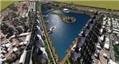 Kayseri Şehr-i Derya projesinden görüntüler