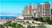 İzmir Panarama Residence proje görselleri