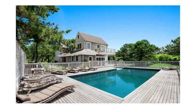 Scarlett Johansson'ın 2.2 milyon dolarlık evi