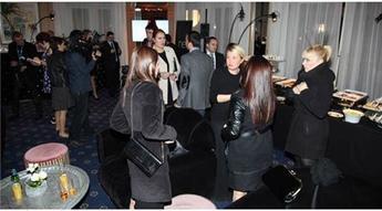 MIPIM 2014 NEF açılış kokteylinden görüntüler