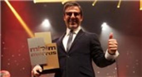 Mipim Ödülleri 2014'den kareler