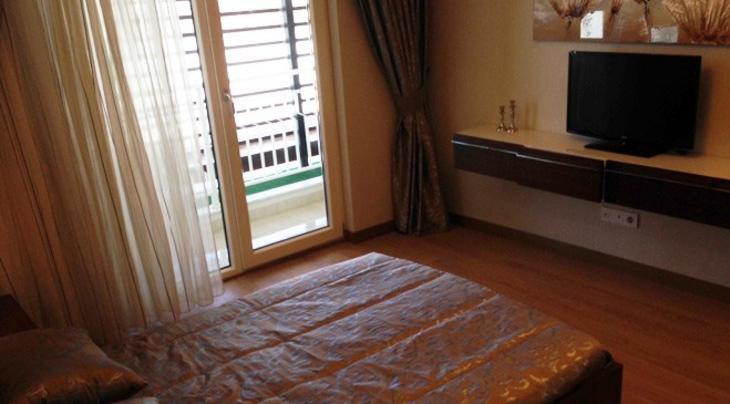yatay odası dekorasyonu