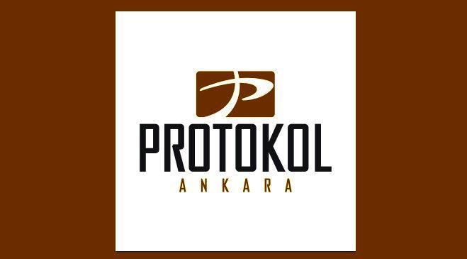 protokol ankara projesinin logosu