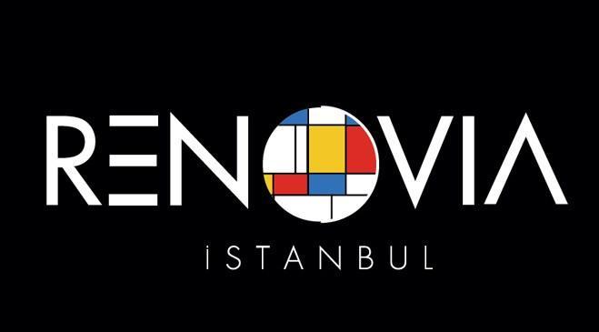 renovia istanbul projesinin logosu