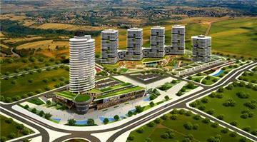 Akkent Modern Ankara foto galerisi yayında