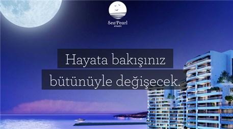 Sea Pearl Ataköy projesinin foto galerisi yayında!