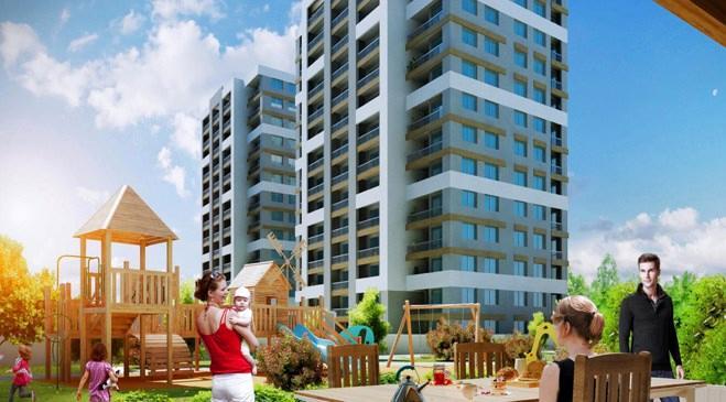 makyol yaşam projesindeki oyun alanı
