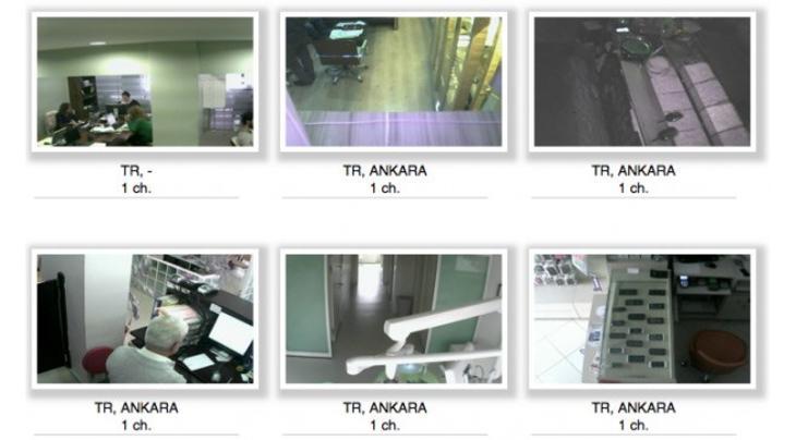 ev kameraları