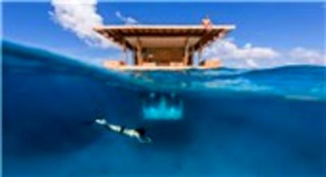 Manta Resort Otel
