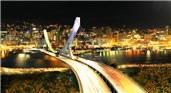 Dubai Al Ittihad Köprüsü
