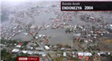 2004 Hint Okyanusu depremi ve tsunamisi