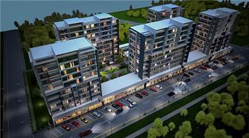 Bakırköy City, Beyaz İnşaat tarafından inşa edilecek!