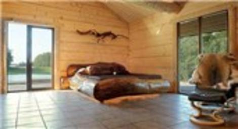 tiger woods isveç adasındaki villası