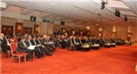 İTO İnşaat ve Gayrimenkul Sektörü 2023 Stratejik Eylem Planı Çalıştayı